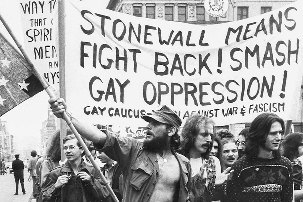 Dia do Orgulho Gay